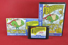 Boogerman: A Pick and Flick Adventure | Sega Mega Drive - PAL