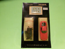 VEREM  1:43 -  ALFA GTZ LE MANS 710  KIT  -  IN ORGINAL BOX  - IN GOOD CONDITION