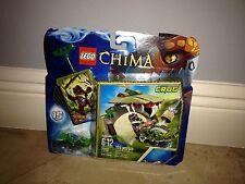 LEGO Legends of Chima Croc Chomp (70112)