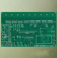 1x EGP1000W Rein Sinus Wechselrichter Power Board PCB Bare Board New Welle Tafel