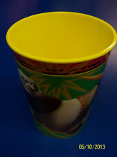 Kung Fu Panda Movie Po Bear Cartoon Kids Birthday Party Favor 16 oz. Plastic Cup