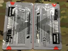 Hyfin Chest Seal Twin Pack (North American Rescue)