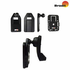 Brodit Tilt & Swivel Mount 215567 for TomTom GO/Trucker 6000 6100 5100 PRO 5250