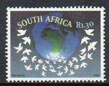South Africa MNH 2000 United Nations International Year of Peace