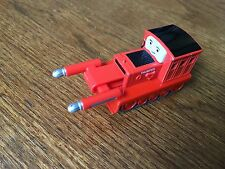 Thomas the Train and Friends Take Along Diecast Red Thumper Car