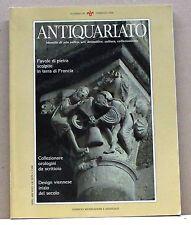 ANTIQUARIATO [n 90 - febbraio 1988] (possibilità di spedizione a 2,00 euro)