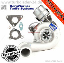 TURBOCOMPRESSORE Volvo s40 i vs 1,9 di 115ps 53039880196 53039800196 53039700196 NEW
