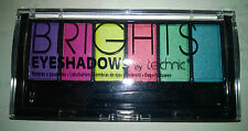 Technic Eyeshadow Palette BRIGHTS    6 x 1.2g Shades   ❤ BUY 4 GET 1 FREE! ❤