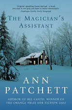The Magician's Assistant, Patchett, Ann Paperback Book