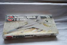 VINTAGE AIRFIX McDonnell Douglas F-18 Hornet 1:72 SIGILLATO in confezione