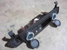 2007-2013 Tahoe Sierra OEM Daul Lighter Bezel w/ Accessory Buttons Control Panel