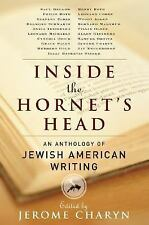 NEW - Inside the Hornet's Head: An Anthology of Jewish American Writing
