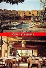 BR28153 Hotel tata Somba benin