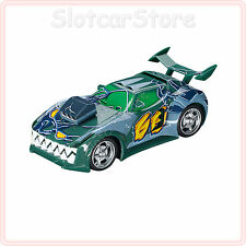"Carrera GO 61279 Marvel Ultimate Spider-Man ""Goblin Getaway"" (mit Licht) 1:43"