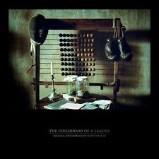 SCOTT WALKER - THE CHILDHOOD OF A LEADER-OST   CD NEU