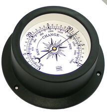 TRINTEC VEC-W04 MARINE NAUTICAL INSTRUMENT VECTOR  BAROMETER BRAND NEW