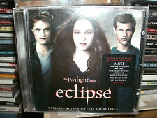 Twilight Saga: Eclipse (2010) FILM SOUNDTRACK