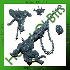 WARHAMMER BIN BITS SKAVEN SCREAMING BELL - RAT OGRE