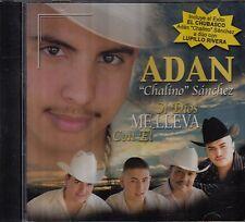 Adan Chalino Sanchez Si Dios Me Lleva Con El CD USED LIKE NEW