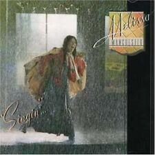'Singin'...' MELISSA MANCHESTER - LP (Arista) 1977 New/Sealed Mint D