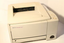 HP LaserJet 2100m parallel black & white laser printer 10ppm 1200dpi workgroup