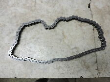 13 BMW C 600 C600 Sport Scooter drive chain