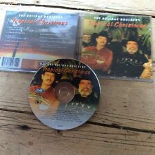 Bellamy Brothers, The - Tropical Christmas - Start Cd