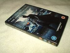 DVD Movie DC Batman The Dark Knight Rises