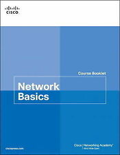 Network Basics Course Booklet ' Cisco Networking Academy