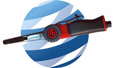 "CP9779 Heavy Duty Chicago Pneumatic 3/8"" (10mm) Air Belt Sander"
