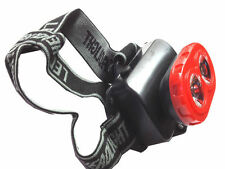 LAMPADA DA TESTA HIGH POWER TORCIA FRONTALE  PESCA CACCIA HEAD LAMP LL-538