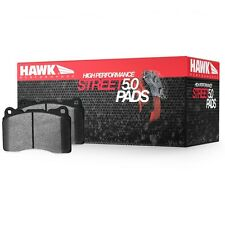 Hawk High Performance Street - HPS 5.0 Disc Brake Pads - HB453B.585