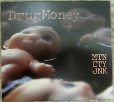 Drug Money - N.C. Alt. Rock - MTN CTY JNK CD