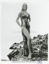 SALLI SACHSE ROGER CORMAN THE TRIP 1967 VINTAGE PHOTO ORIGINAL #7  LSD DRUGS
