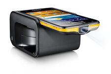 Official New Samsung Galaxy Beam i8530 Desktop Charging Dock with Tripod Mount