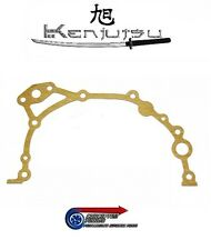 New Kenjutsu Front Cover Oil Pump Gasket- For R33 GTS-T Skyline RB25DET Turbo