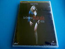 LA CONDESA DRACULA - Hammer - Edición remasterizada - Ingrid Pitt - Precintada