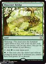 MOSSWORT BRIDGE Nissa Vs Ob Nixilis Duel Deck Magic MTG cards (GH)