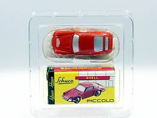 """Schuco Piccolo Porsche 911 """"Techno Classica 2002"""" # 50134008"""