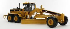 Caterpillar 1:50 scale Cat 24H Motor Grader diecast replica Norscot 55133