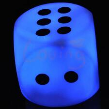 Lovely Dice Shaped Mini LED Colorful Changing Mood Room Home Night Light Decor