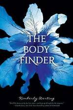 The Body Finder-ExLibrary