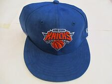 New york knicks 9 cinquante casquette réglable par NEW ERA taille adulte small/medium neuf