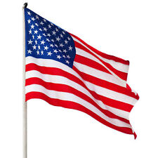Jumbo 3'x5' FT Polyester American Flag USA US Proud&Show off Your Patriotism FY