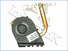 Acer Aspire 1551 One 721 Dissipatore Ventola CPU Fan Heatsink 60.SBB01.001