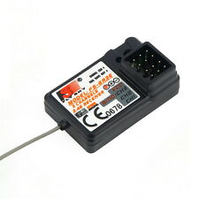 Flysky FS-GR3E 3 Channel Receiver GT3B GR3C for RC Car Truck Boat Failsafe E#