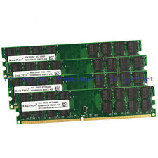 NEW 16GB Kit 4x4GB PC2-6400 DDR2-800MHZ 240pin Desktop Memory Only Fit for AMD