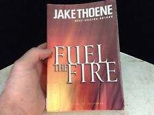 Fuel The Fire Book