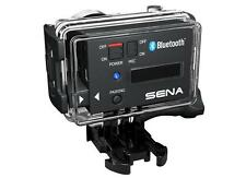 Sena Waterproof Housing GP10-A0202 for Bluetooth Audio Pack/Pac GoPro Hero3/3+/4