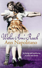 Napolitano, Ann Within Arm's Reach Very Good Book